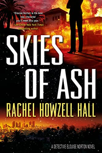 9780765336361: Skies of Ash: A Detective Elouise Norton Novel