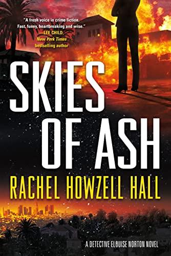 9780765336385: Skies of Ash: A Detective Elouise Norton Novel