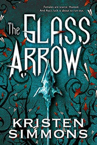 9780765336613: The Glass Arrow