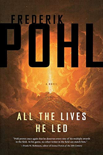9780765336675: All the Lives He Led: A Novel