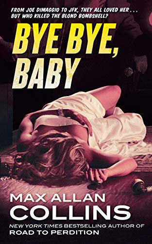 9780765336682: Bye Bye, Baby (Nathan Heller)