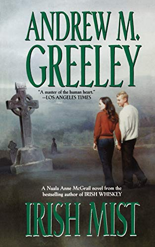 9780765336712: Irish Mist (Nuala Anne McGrail Novels)