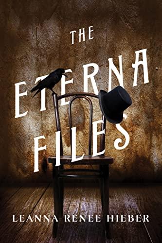 9780765336743: The Eterna Files