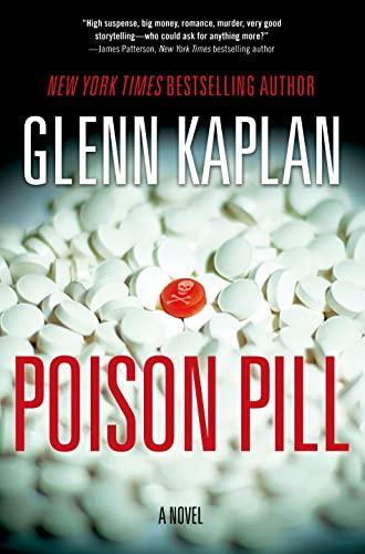 9780765336903: Poison Pill: A Novel