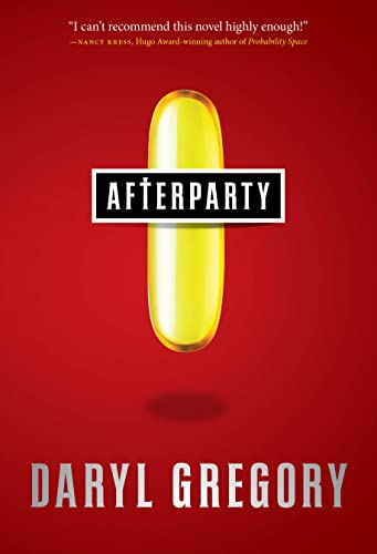 9780765336927: Afterparty