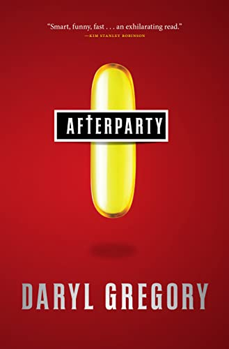 9780765336934: Afterparty