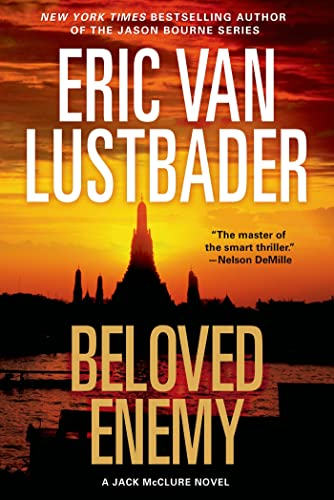 9780765337054: Beloved Enemy: A Jack McClure Novel (Jack McClure/Alli Carson Novels)