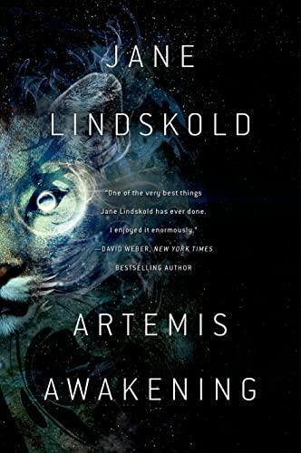9780765337108: Artemis Awakening