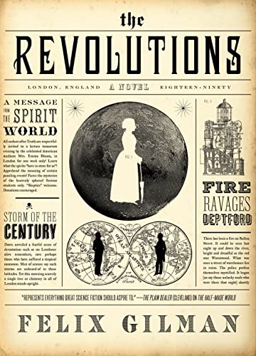 9780765337191: The Revolutions