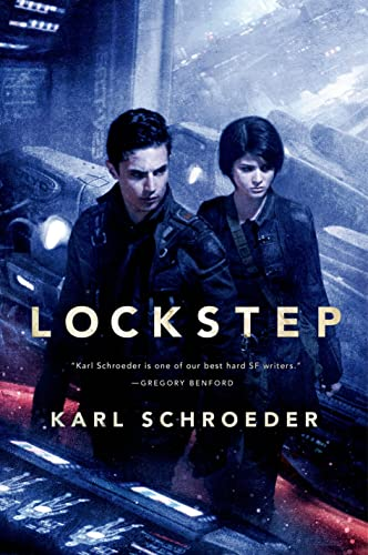 9780765337269: Lockstep: A Novel