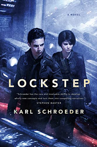 9780765337276: Lockstep: A Novel