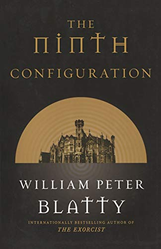 9780765337306: The Ninth Configuration