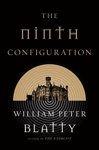 The Ninth Configuration (Paperback)