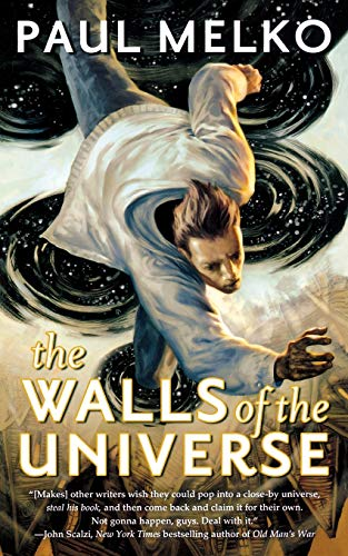 9780765337443: The Walls of the Universe
