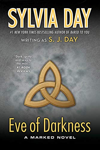 9780765337481: Eve of Darkness (Marked)