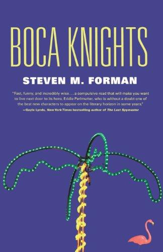 9780765337702: Boca Knights