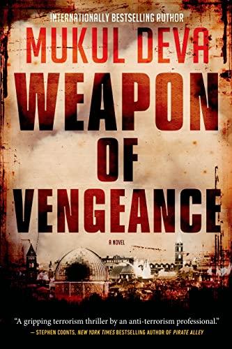 9780765337719: Weapon of Vengeance: A Novel