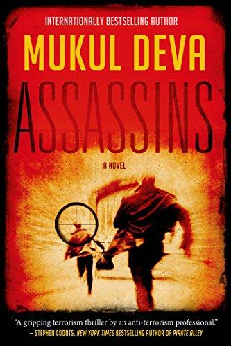 Assassins: A Ravinder Gill Novel: Deva, Mukul