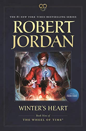 9780765337801: Winter's Heart: Book Nine of 'The Wheel of Time'