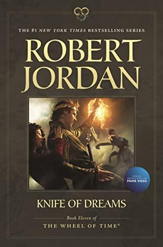 9780765337825: Knife of Dreams