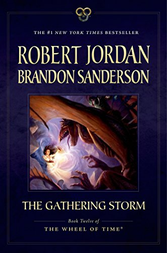 9780765337832: The Gathering Storm