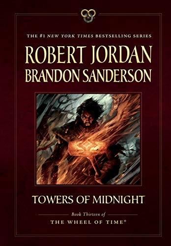 9780765337849: Towers Of Midnight (Wheel of Time)