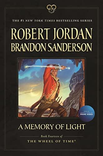 9780765337856: A Memory of Light