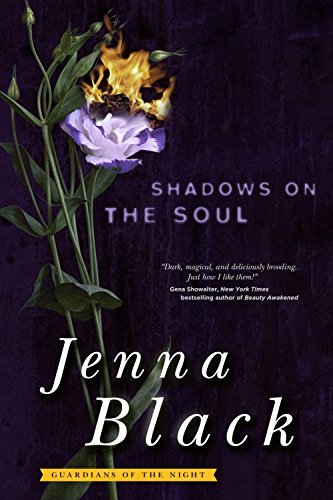 9780765338020: Shadows on the Soul (The Guardians of the Night, Book 3)