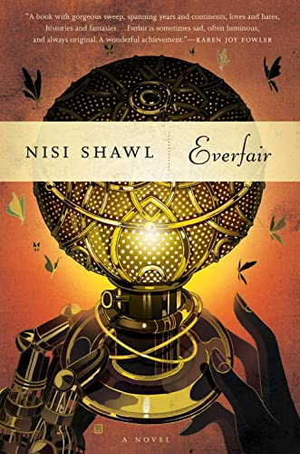 9780765338051: Everfair: A Novel