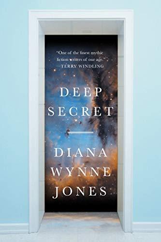 9780765338075: Deep Secret