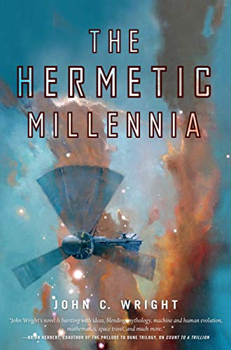 9780765338082: The Hermetic Millennia