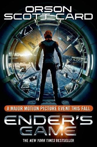 9780765338143: Ender's Game (Ender Wiggins Quartet)
