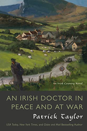 9780765338372: An Irish Doctor in Peace and at War