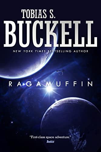 9780765338419: Ragamuffin: A Novel