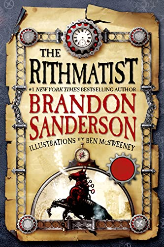 9780765338440: The Rithmatist