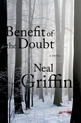 9780765338501: Benefit of the Doubt: A Newberg Novel (The Newberg Novels)