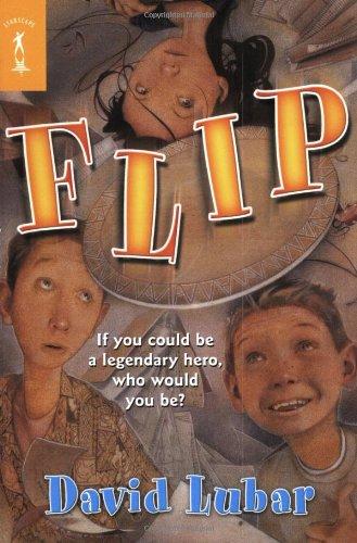 9780765340481: Flip