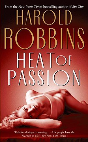 9780765340528: Heat of Passion