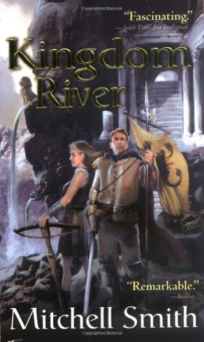 9780765340580: Kingdom River: Book Two of the Snowfall Trilogy