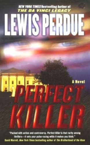 9780765340672: Perfect Killer