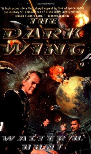 9780765340696: The Dark Wing