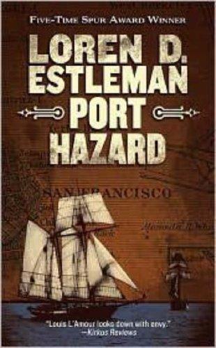 Port Hazard (Page Murdock, US Deputy Marshall,: Estleman, Loren D.