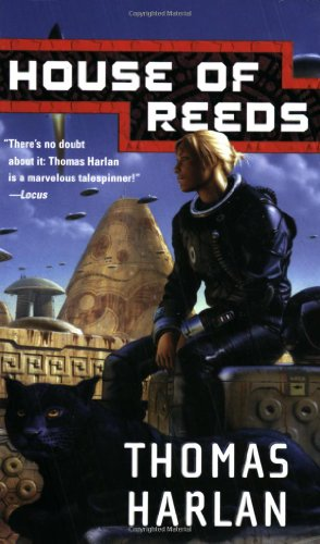 9780765341143: House of Reeds (In The Time of The Sixth Sun)