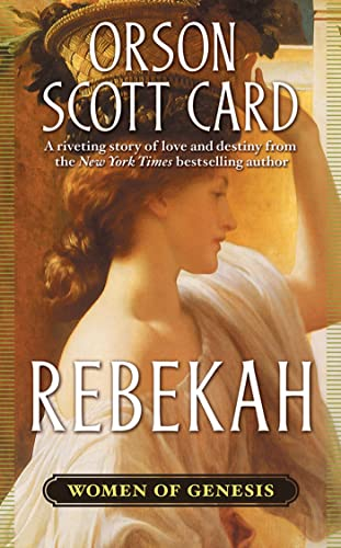 9780765341280: Rebekah (Women of Genesis)