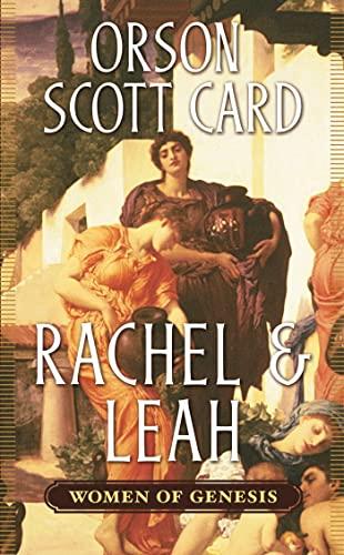 9780765341297: Rachel & Leah (Women of Genesis)