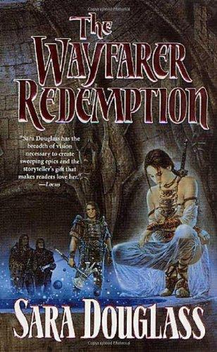 9780765341303: The Wayfarer Redemption: Book One (Tor fantasy)