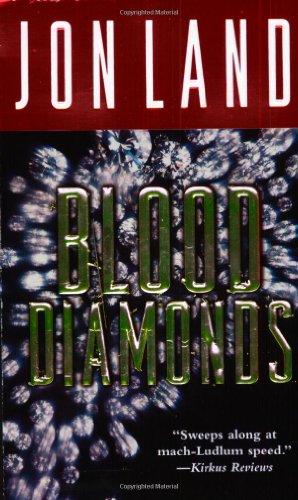 9780765341488: Blood Diamonds (Ben and Danielle)