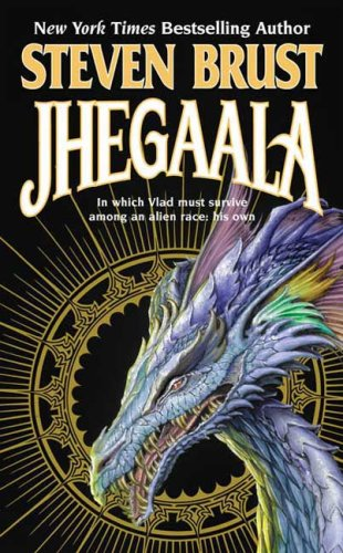9780765341556: Jhegaala (Vlad Taltos Series)