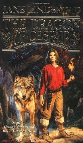9780765341587: The Dragon of Despair (Wolf)