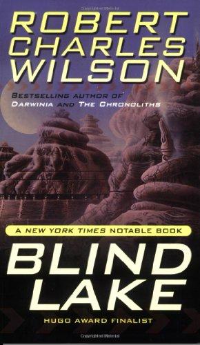 9780765341600: Blind Lake